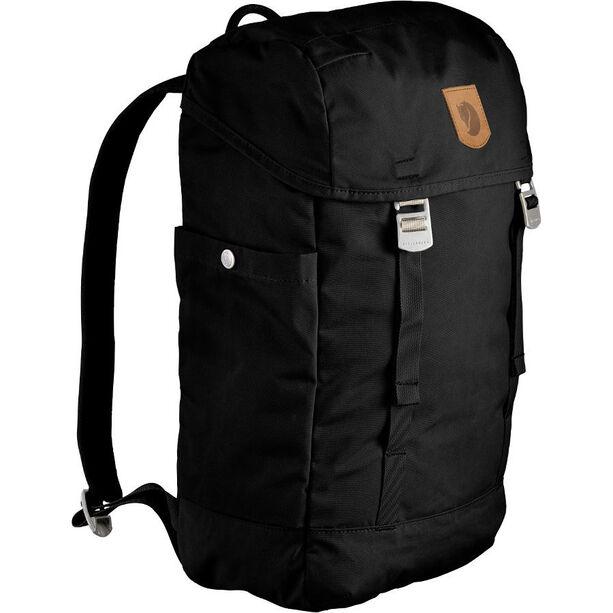 Fjällräven Greenland Top Backpack black