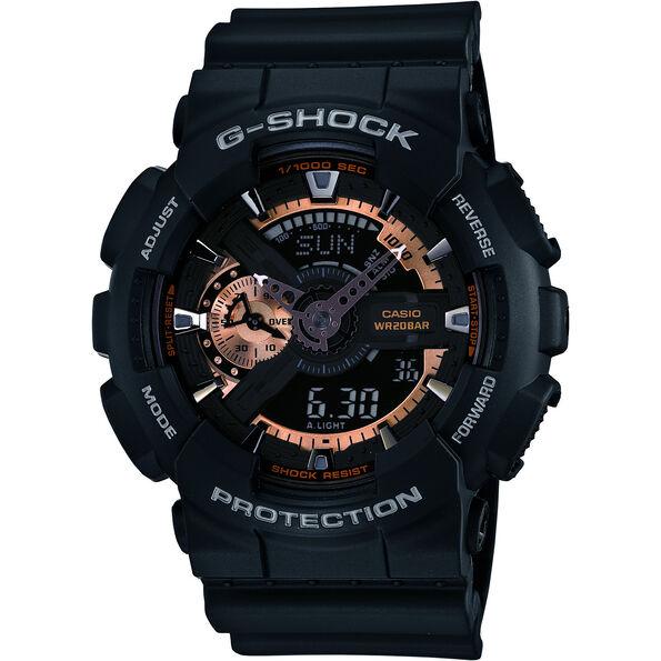 CASIO G-SHOCK GA-110RG-1AER Uhr Herren
