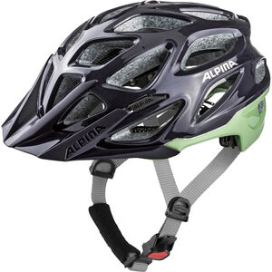 Alpina Mythos 3.0 Helmet nightshade nightshade