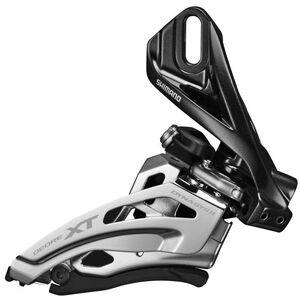 Shimano Deore XT FD-M8000 Umwerfer 3x11 Direktmontage hoch Front-Pull 66-69° 40 Zähne