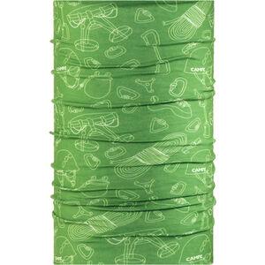 CAMPZ Multifunktionstuch klettern grün klettern grün