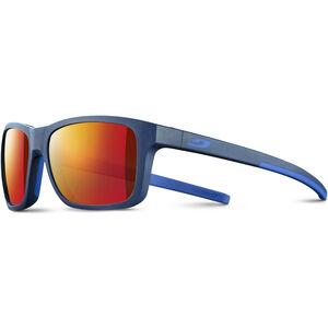 Julbo Line Spectron 3CF Sunglasses Kinder dark blue/blue dark blue/blue
