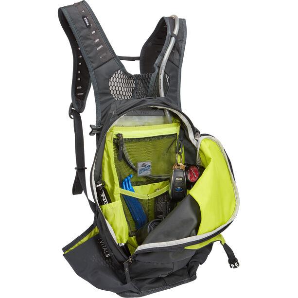 Thule Vital 8L DH Hydration Backpack obsidian