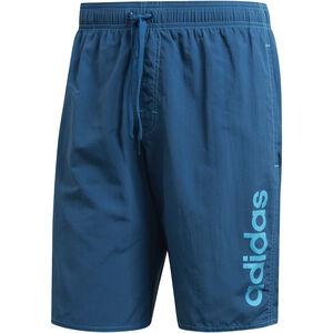 adidas Lineage CL Shorts Men legend marine