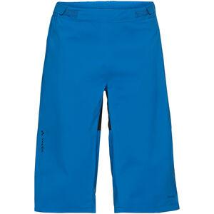 VAUDE Moab Rain Shorts Men radiate blue bei fahrrad.de Online