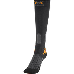 X-Bionic Mountain Biking Energizer Socks Black
