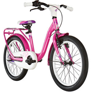s'cool niXe 18 3-S alloy Kinder pink pink