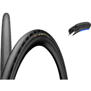 "Continental Ultra Sport II Performance 28"" faltbar schwarz/blau bei fahrrad.de Online"