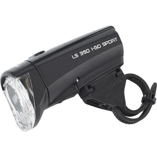 Trelock LS 350 I-GO Frontscheinwerfer bei fahrrad.de Online