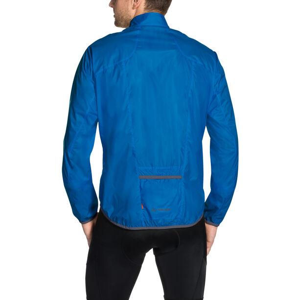 VAUDE Air III Jacket Herren radiate blue