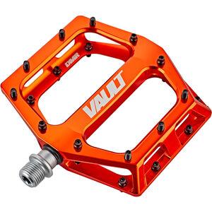 DMR Vault Pedal copper orange bei fahrrad.de Online