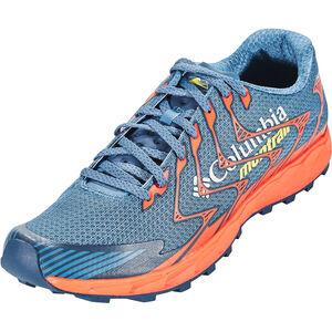 Columbia Rogue F.K.T. II Shoes Herren steel/acid yellow steel/acid yellow