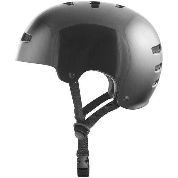TSG Evolution Injected Color Helmet Kinder