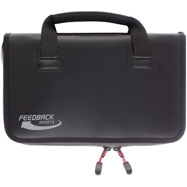 Feedback Sports Ride Prep Werkzeugset schwarz-rot