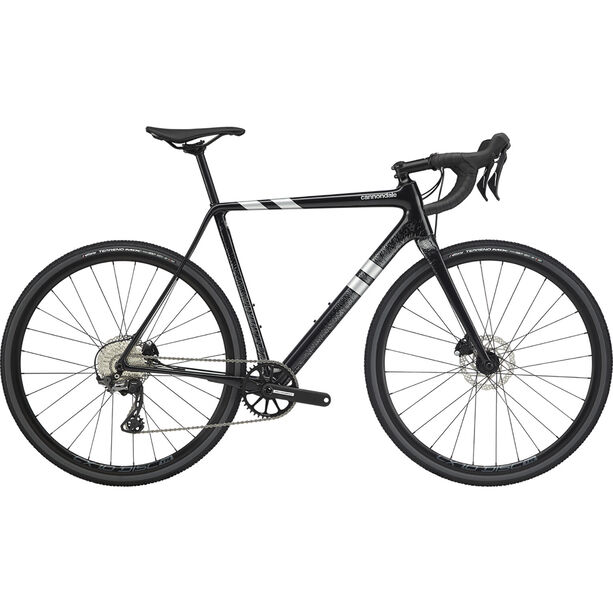 Cannondale SuperX GRX black pearl
