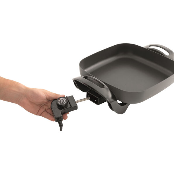 Outwell Whitby Skillet Electric Cooker