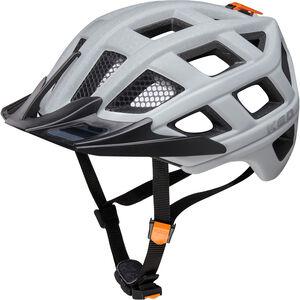 KED Crom Helmet lightgrey matt lightgrey matt