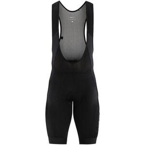 Craft Essence Bib Shorts Herren black black