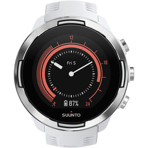 Suunto 9 GPS Mulitsport Watch baro white baro white