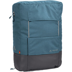 VAUDE Cyclist Pack Bag blue gray blue gray