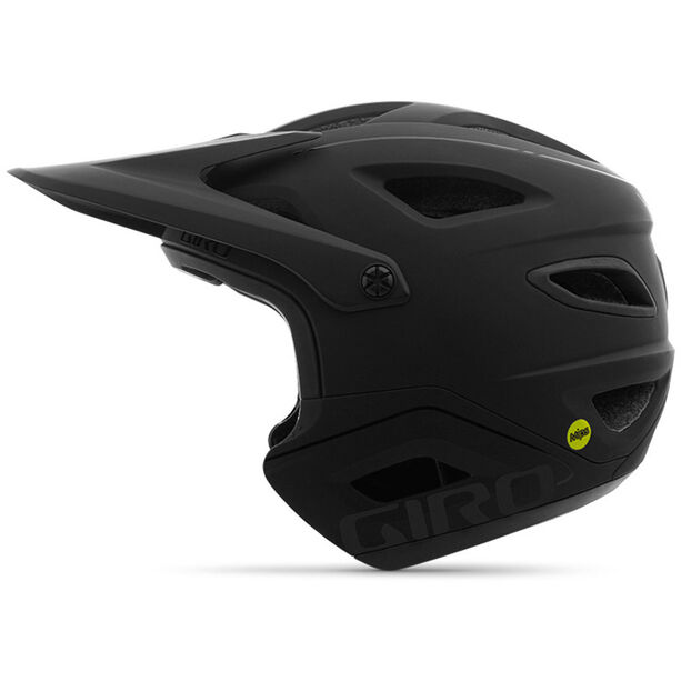 Giro Switchblade MIPS Helmet mat/gloss black