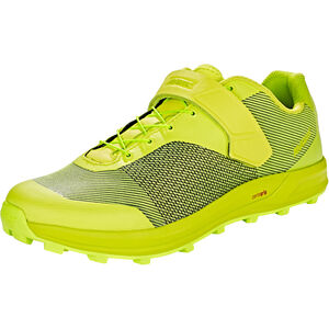 Mavic XA Matryx Shoes Herren lipu/lime green/lipu lipu/lime green/lipu