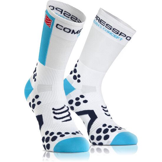 Compressport Racing V2.1 Bike High Socks bei fahrrad.de Online