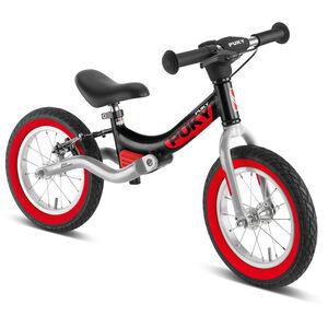 Puky LR Ride Lernlaufrad mit Handbremse Kinder black black