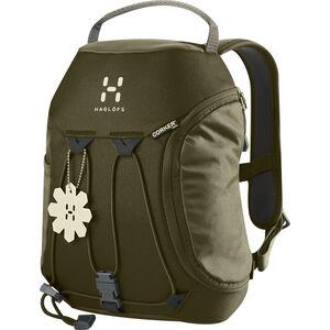 Haglöfs Corker X-Small Backpack 5l Kinder deep woods deep woods