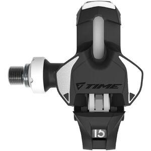 Time Xpro 15 Titan Carbon Road Pedals black/white bei fahrrad.de Online