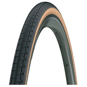 Michelin Dynamic Classic Fahrradreifen 25-622 schwarz schwarz