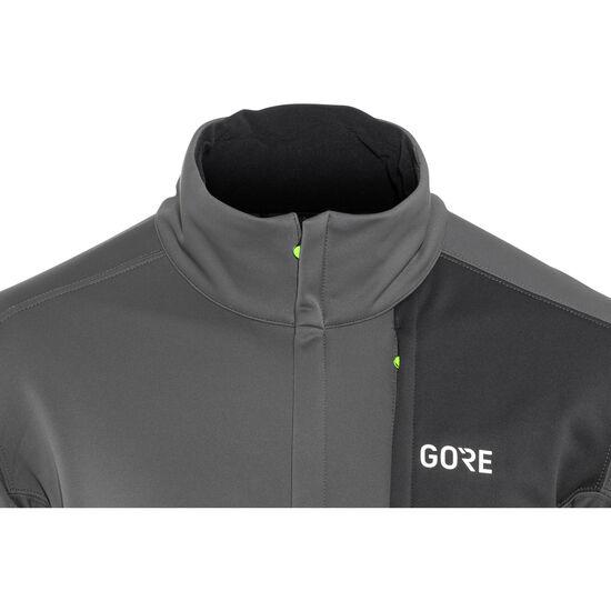 GORE WEAR C5 Windstopper Thermo Trail Jacket Men bei fahrrad.de Online