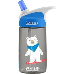 CamelBak Eddy Holiday LTD Trinkflasche 400ml Kinder bro bears bro bears