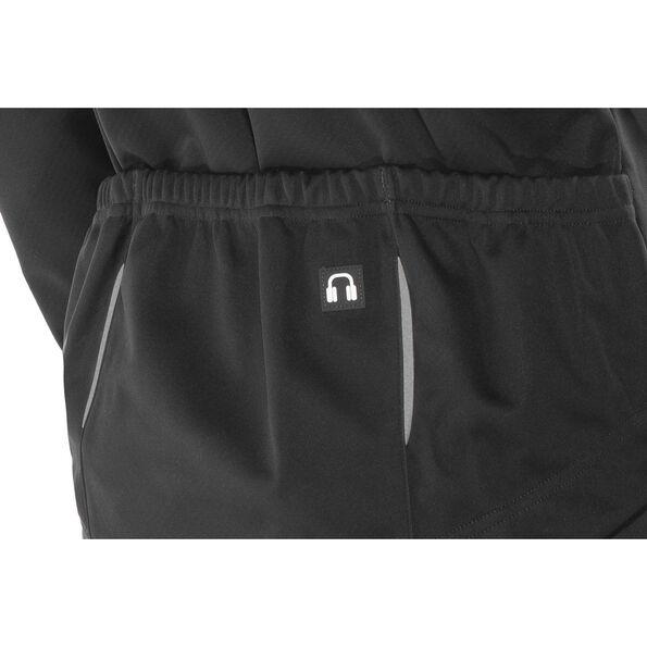 Mavic Aksium Convertible Jacket Herren