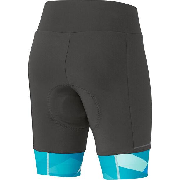 Shimano Shorts Damen green