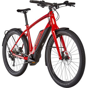 Trek Super Commuter 8+ viper red viper red