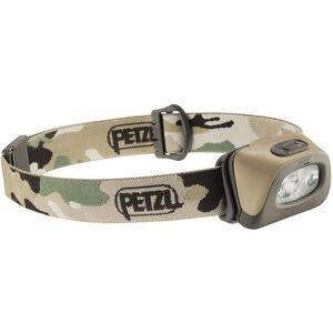 Petzl Tactikka + RGB Stirnlampe camo camo