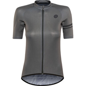 AGU Essential Shortsleeve Jersey Damen iron grey iron grey