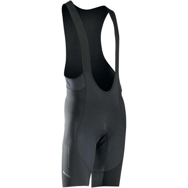 Northwave Fast Bib Shorts Kinetic Total Protection Herren black