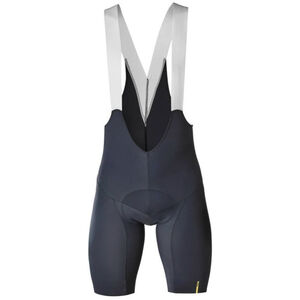 Mavic Cosmic Bib Shorts Herren eclipse/white eclipse/white