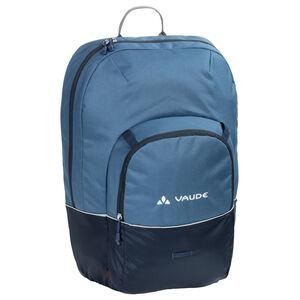 VAUDE Cycle 22 2in1 Daypack marine marine