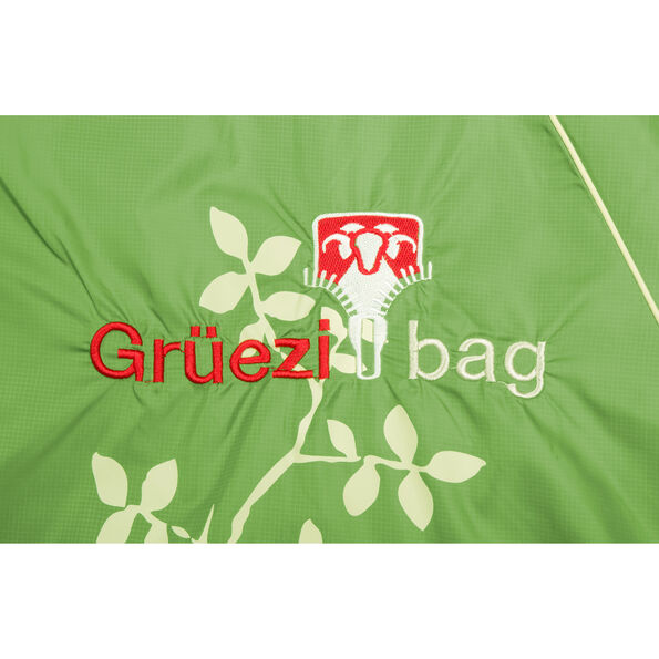 Grüezi-Bag Cloud Decke Reh III Sleeping Bag