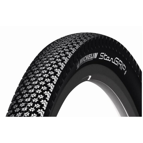Michelin Star Grip Fahrradreifen 28 x 1.6 Draht