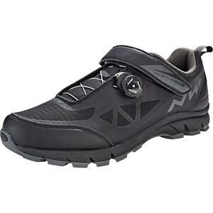 Northwave Corsair Shoes Herren black black