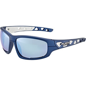 Rudy Project Airgrip Glasses blue metal matte - rp optics multilaser ice blue metal matte - rp optics multilaser ice
