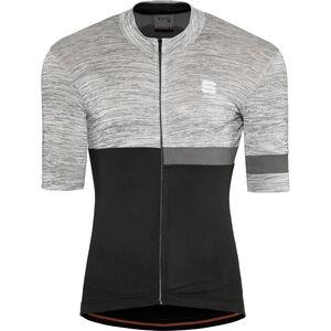 Sportful Giara Jersey Herren white/black white/black