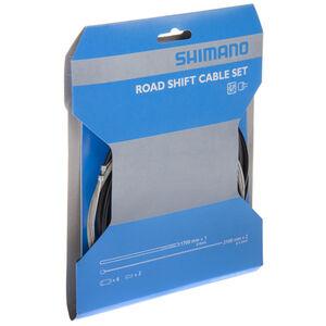 Shimano SIS-SP40 Schaltzugset grau grau