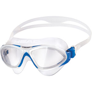 Head Horizon Mask clear/white/blue/clear clear/white/blue/clear