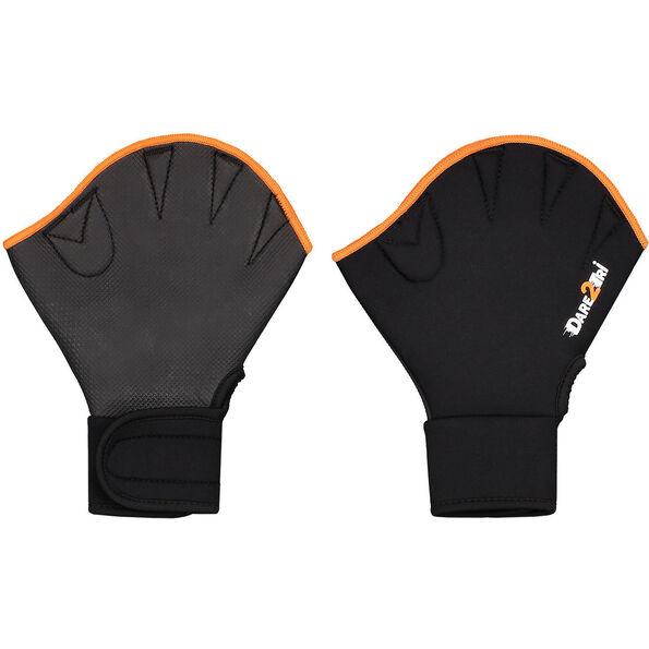 Dare2Tri Neoprene Gloves schwarz