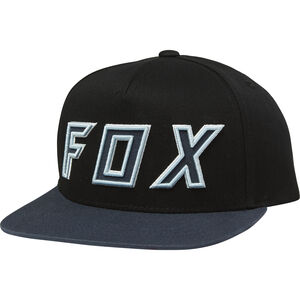 Fox Posessed Snapback Youth black bei fahrrad.de Online